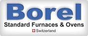 Borel Swiss – Fours standards et étuves